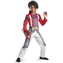 Bakugan Battle Brawlers - Dan Child Costume