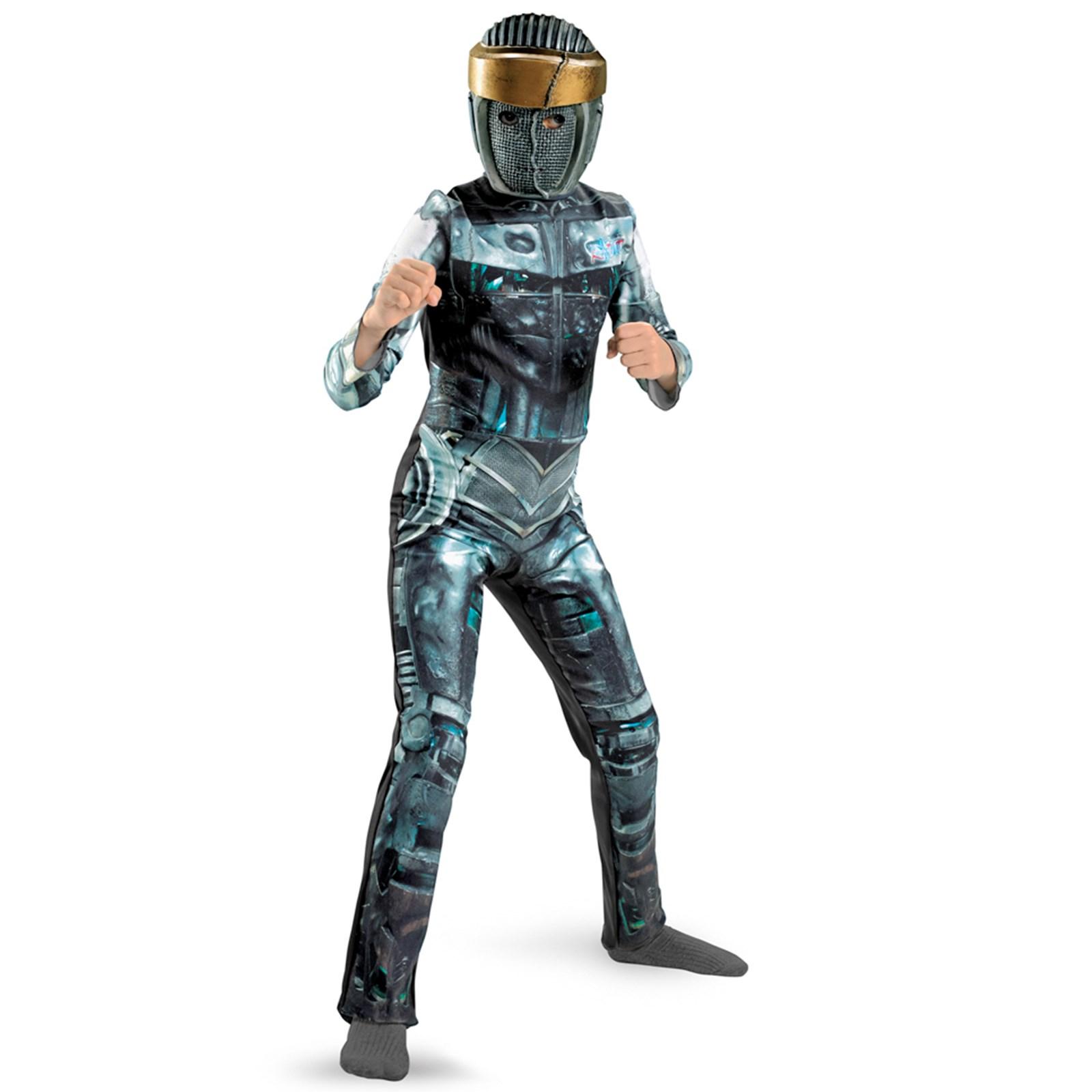 Real Steel - Atom Child Costume | BuyCostumes.com