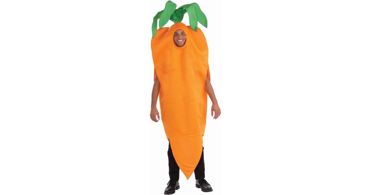 Carrot Adult Costume Buycostumes Com