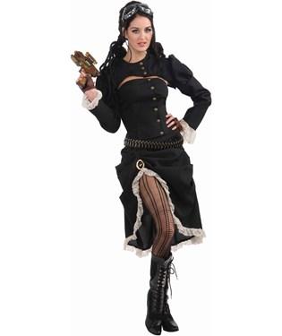 Steampunk Renegade Adult Costume
