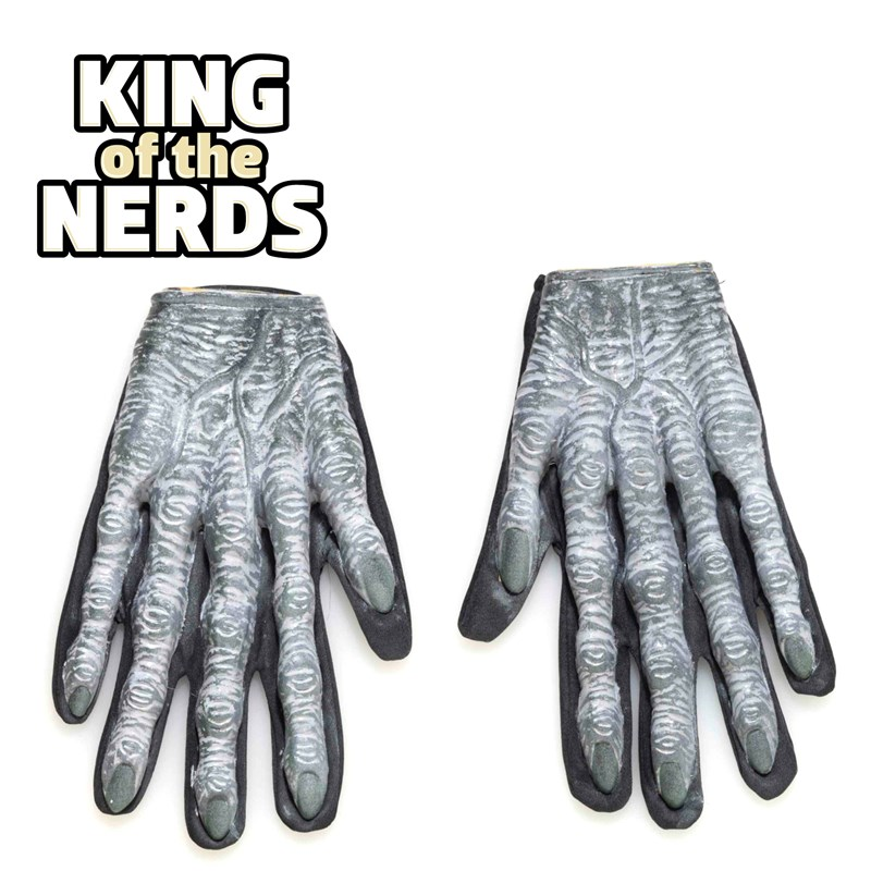 Zombie Gloves Adult for the 2015 Costume season.