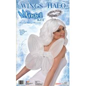 White Angel Accessory Kit (Adult)