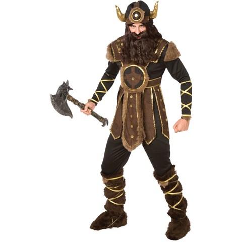 Vicious Viking Adult Costume
