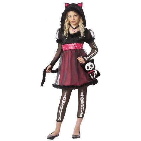 Kit the Kat Child Costume