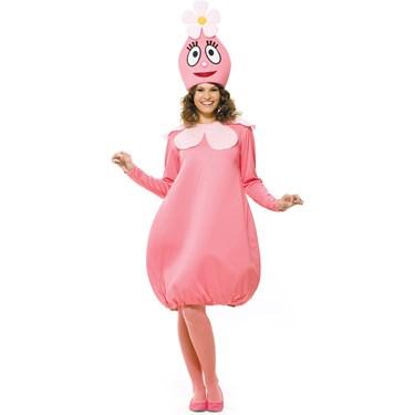 Yo Gabba Gabba! - Foofa Adult Costume