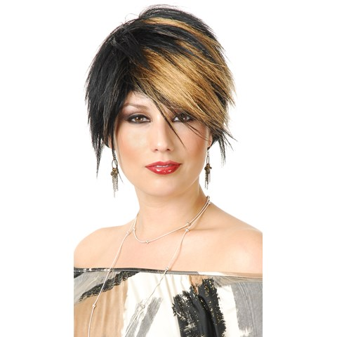 The Scenester Wig (Adult)