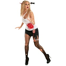 Slaughter House Survivor Adult Costume