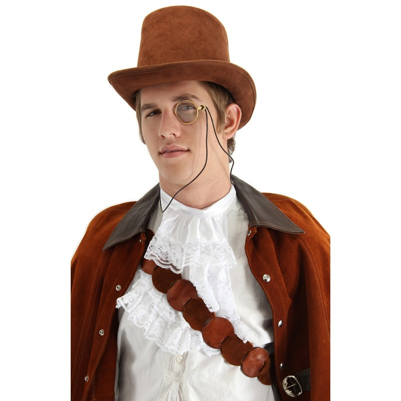 Steampunk Monocle Adult for the 2015 Costume season.
