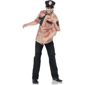 Deputy Dead Adult Costume