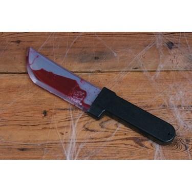 Bleeding Mini Machete