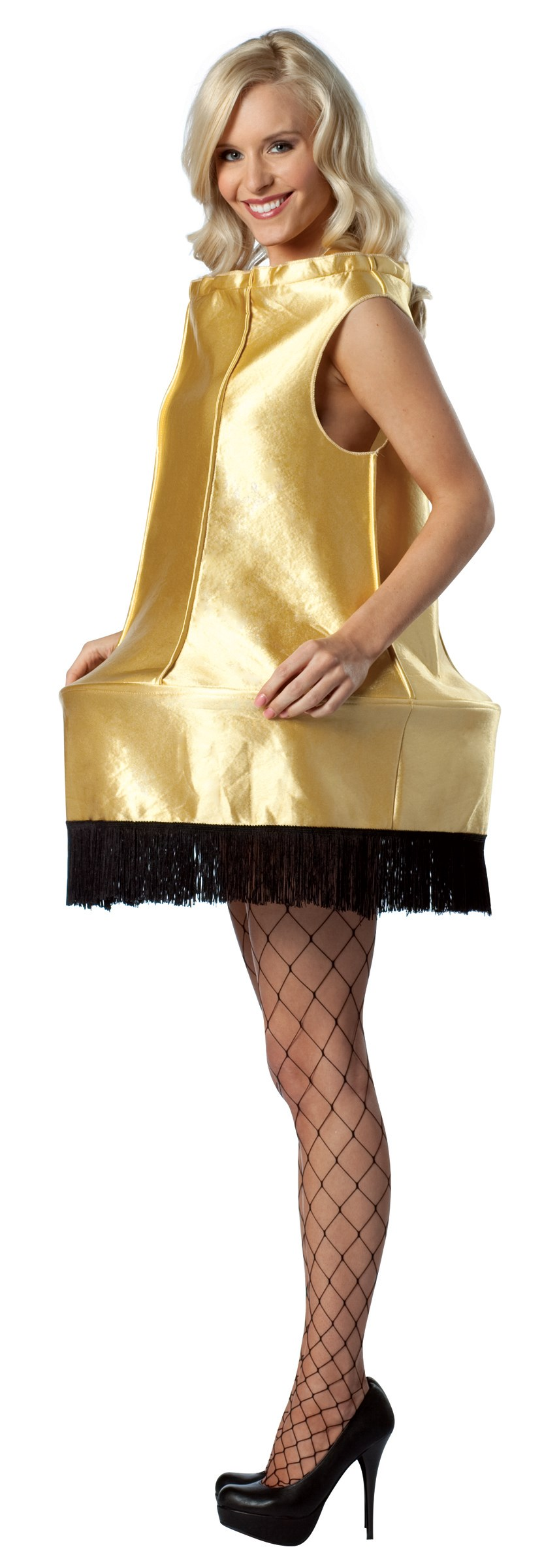 Image of A Christmas Story - Leg Lamp Adult Costume