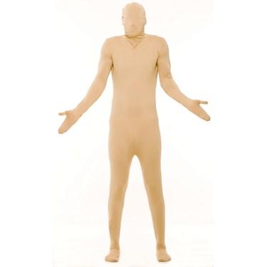 Flesh Skin Suit Adult Costume