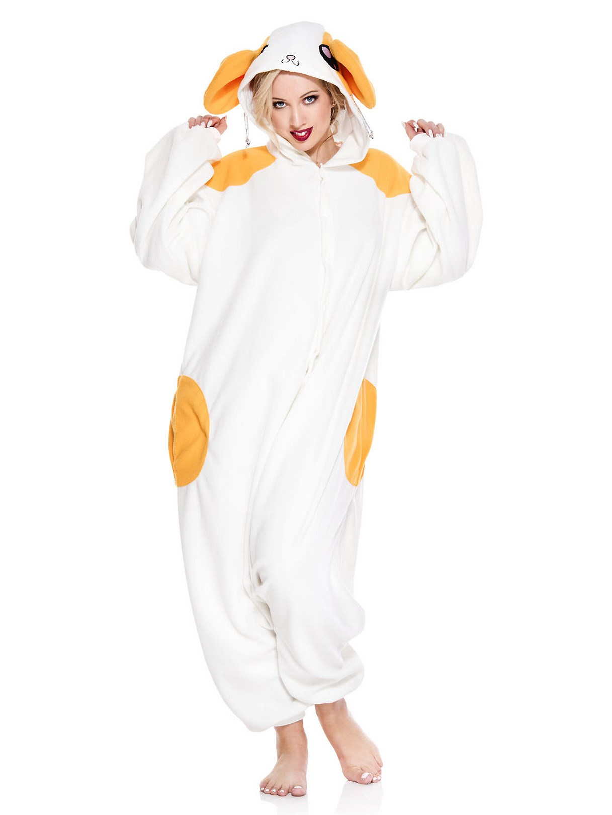 BCozy Hamster Adult Costume