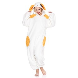 BCozy Hamster Adult Costume