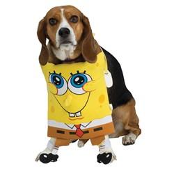 SpongeBob SquarePants - SpongeBob Pet Costume