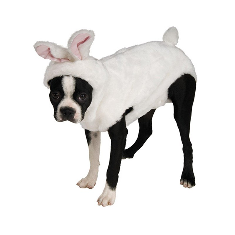Bunny Pet Costume for the 2015 Costume season.