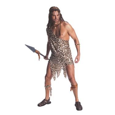 Tarzan - Tarzan Adult Costume