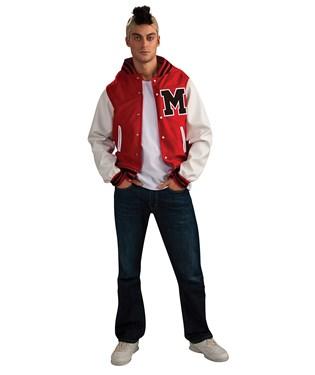 Glee - Puck Adult Costume