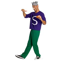 Archie Comics - Jughead Adult Costume