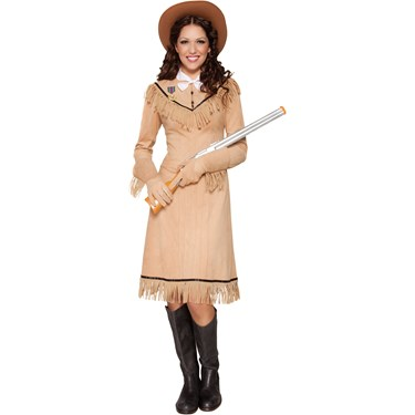 Annie Oakley Adult Costume