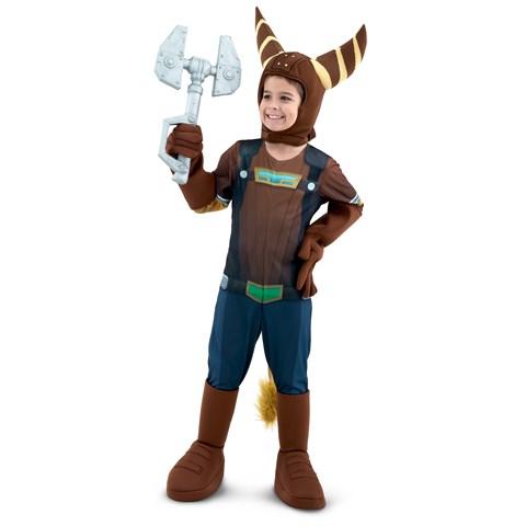 Ratchet & Clank - Ratchet Child Costume