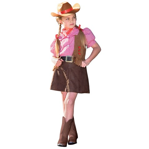 Gunslinger Girl Child Costume