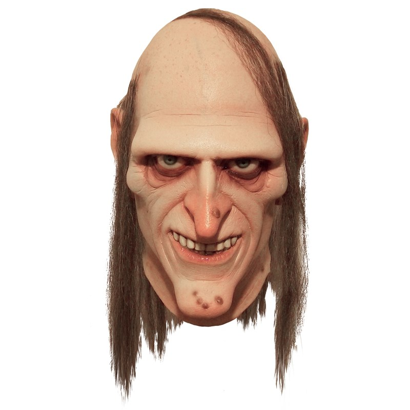 Uncle Creepy Mask for the 2015 Costume season.