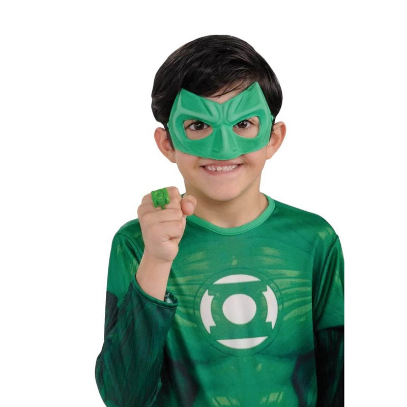 Green Lantern   Light Up Ring (Child) for the 2015 Costume season.