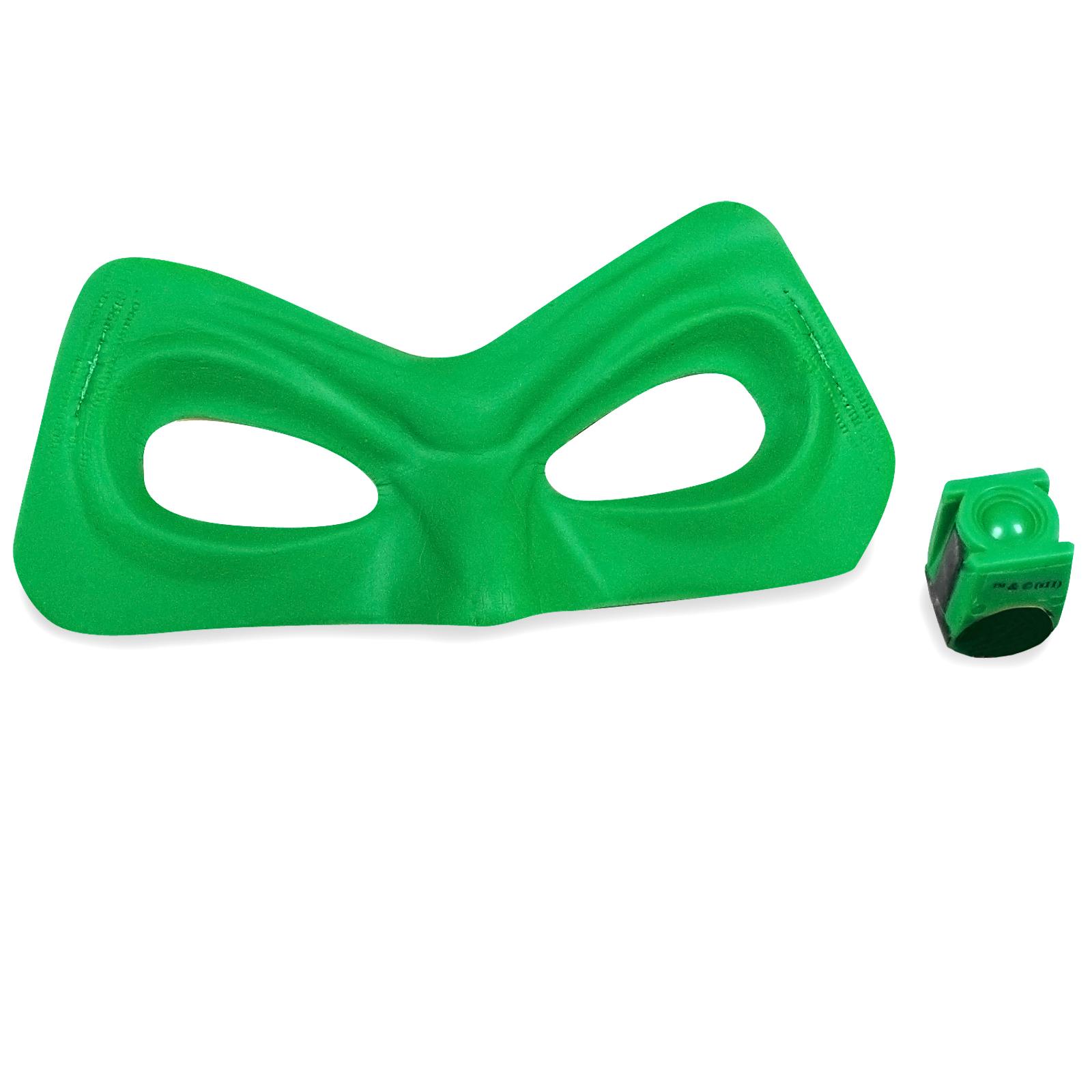Зелёный фонарь своими руками 683