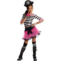 Treasure Pirate Child Costume