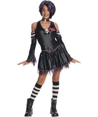 Bloody Cute Child Costume