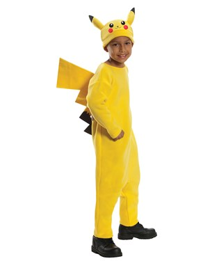 Pokemon – Pikachu Child Costume