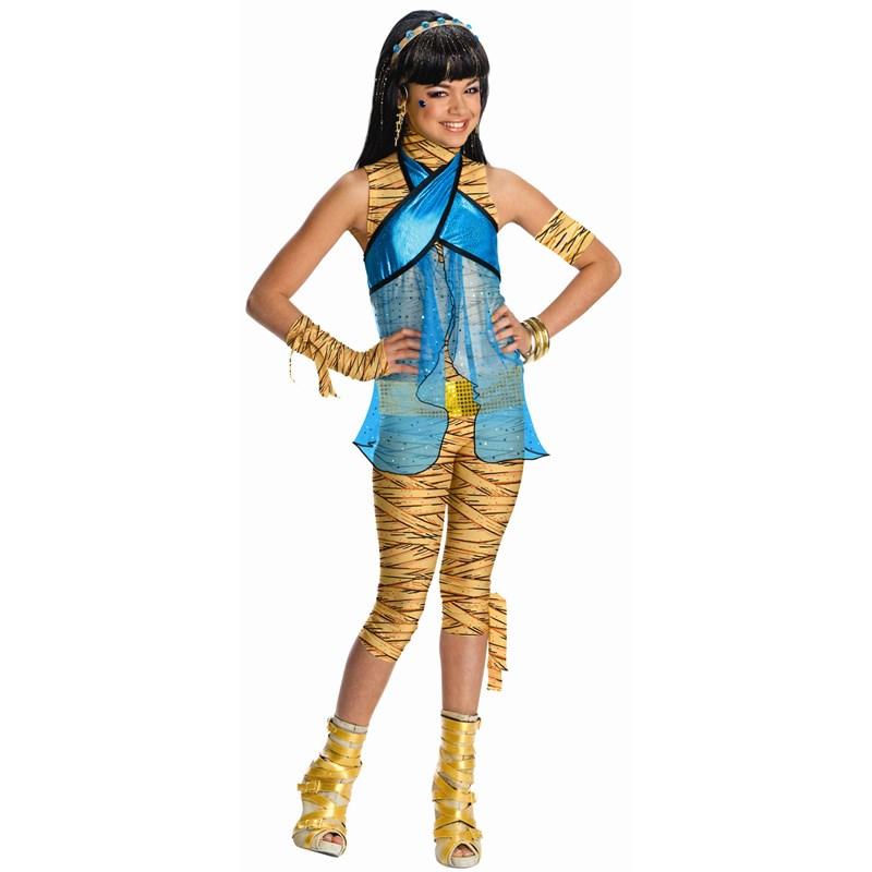 Monster High - Cleo de Nile Child Costume