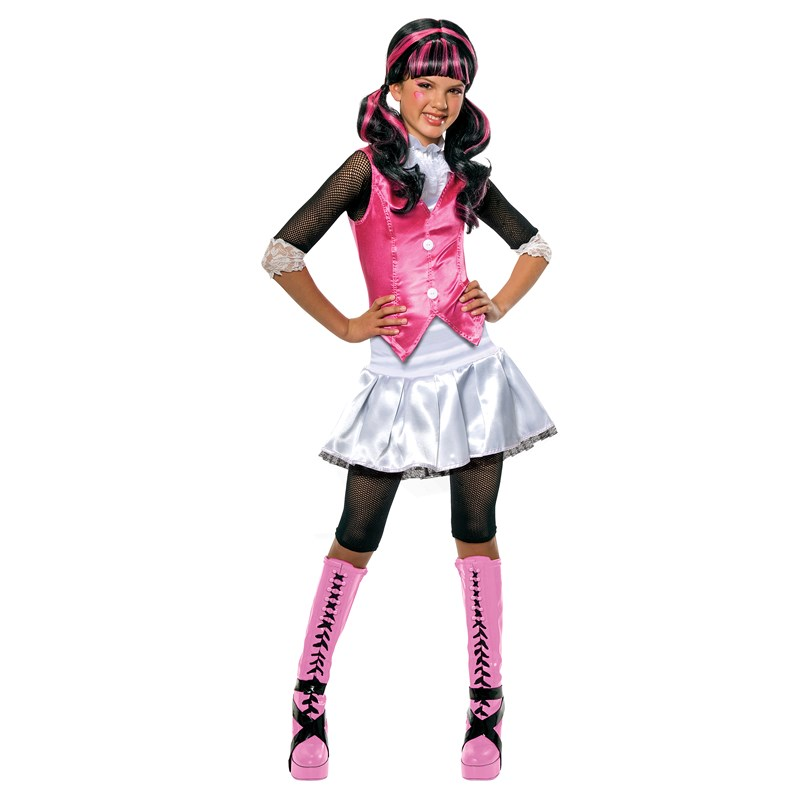 Monster High - Draculaura Child Costume