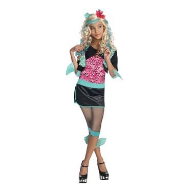 Monster High - Lagoona Blue Child Costume