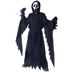 Scream 4 - Ghost Face Collector's Edition Child Costume