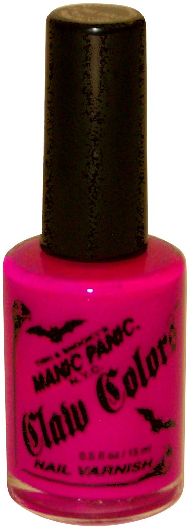 Image of Neon Nail Polish