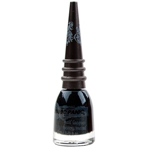 Extreme Glitter Nail Lacquer