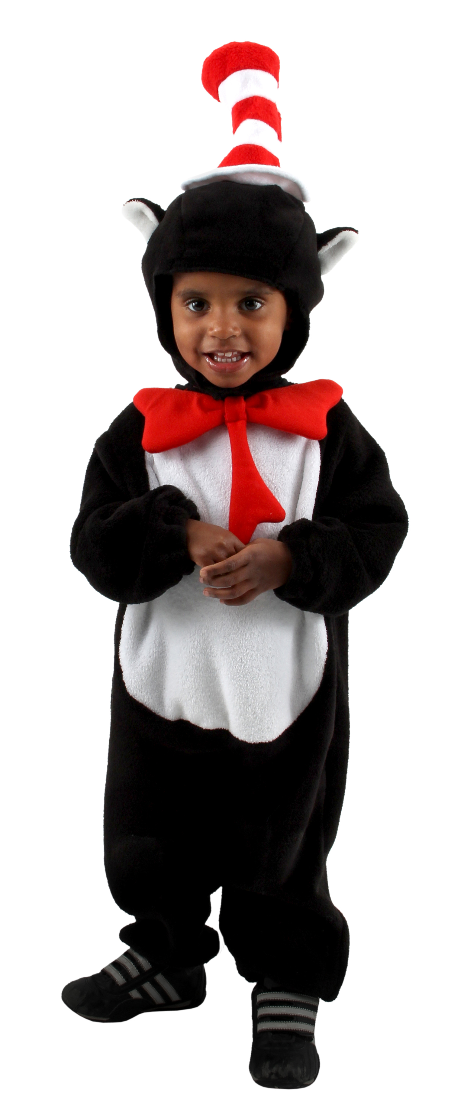Dr. Seuss The Cat in the Hat – The Cat in the Hat Infant Costume