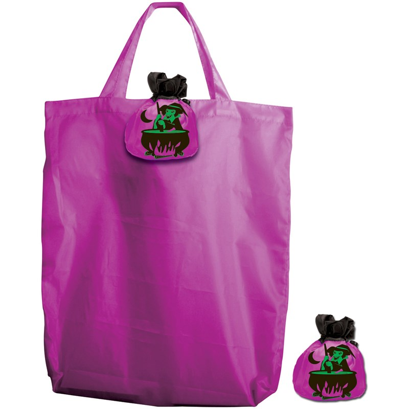 Tote Em Witch Folding Tote Bag (Child) for the 2015 Costume season.