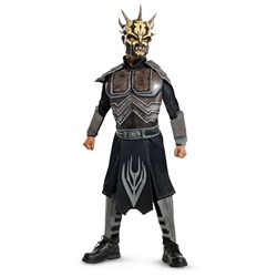 Star Wars Clone Wars - Savage Opress Deluxe Child Costume