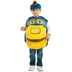 Chuggington - Brewster Toddler / Child Costume