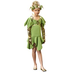Medusa Child Costume