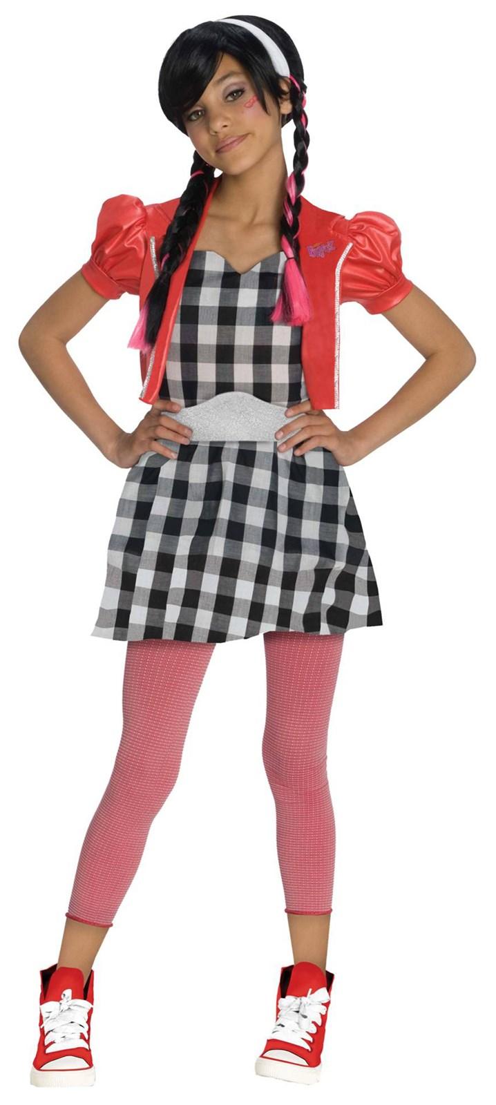 Bratz - Jade Child Costume