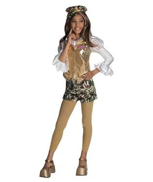Bratz - Sasha Child Costume