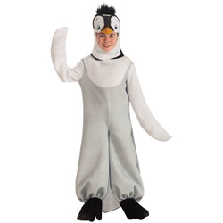 Happy Feet - Deluxe Penguin Toddler / Child Costume