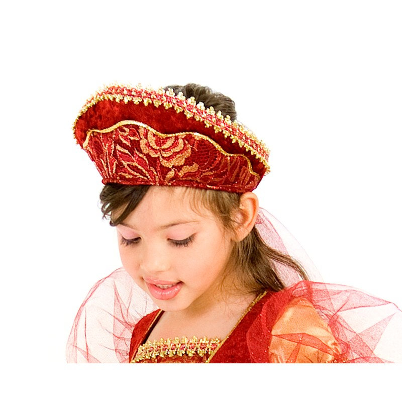 Princess Anne Headband for the 2015 Costume season.
