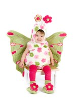Click Here to buy Butterfly Baby & Toddler Costume from BuyCostumes