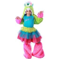 Uggsy Monster Child Costume