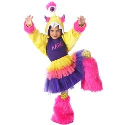 Aarg Monster Child Costume
